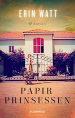 Papirprinsessen (The Royals, nr. 1)