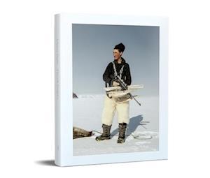 Bog, indbundet Ultima Thule af Henrik Saxgren