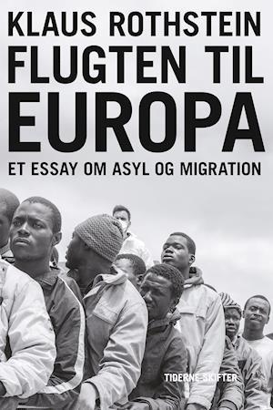 Flugten til Europa