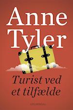 Turist ved et tilfælde af Anne Tyler