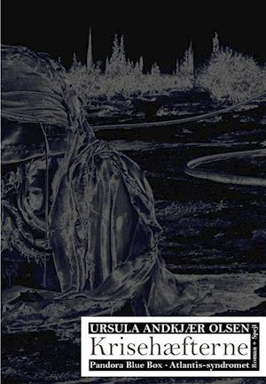 Bog, hæftet Krisehæfterne af Ursula Andkjær Olsen