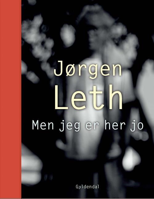 jørgen leth selvbiografi