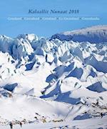 Grønlandskalenderen 2018