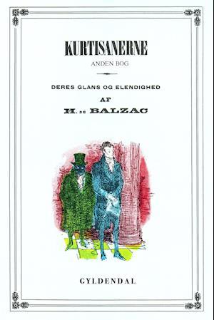Kurtisanerne af Honoré de Balzac