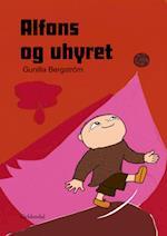 Alfons og uhyret - Lyt&læs (Alfons Åberg)