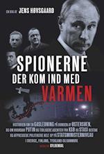 Spionerne der kom ind med varmen af Jens Høvsgaard