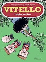 Vitello redder verden Lyt&læs