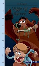 Viggo og bjørnen (Mikro Dingo)