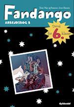 Fandango 6. Arbejdsbog B (Fandango 6 klasse)
