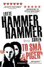 To små piger af Lotte, Søren Hammer