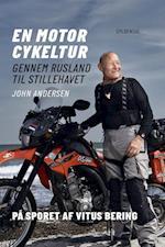 En motorcykeltur gennem Rusland til Stillehavet