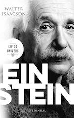 Einstein af Walter Isaacson