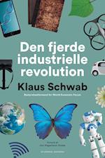Den fjerde industrielle revolution af Klaus Schwab