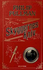 Skyggernes kniv (Det gyldne kompas, nr. 2)