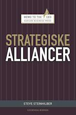Strategiske alliancer (Memo to the Ceo, nr. 1)