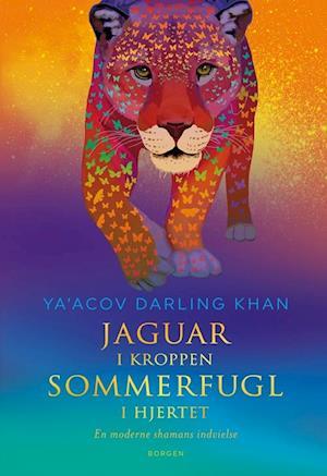 Jaguar i kroppen - sommerfugl i hjertet