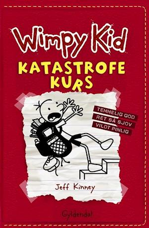 Wimpy Kid- Katastrofekurs