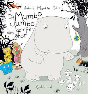 Da Mumbo Jumbo blev kæmpestor - Lyt&læs