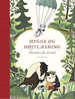 Hygge og højtlæsning af Søren Jessen, Siri Melchior, Maria Rørbæk