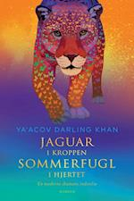 Jaguar i kroppen – sommerfugl i hjertet