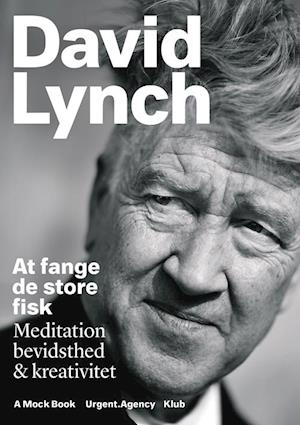Bog, hæftet At fange de store fisk af David Lynch