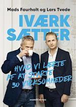 Iværksætter af Lars Tvede, Mads Faurholt