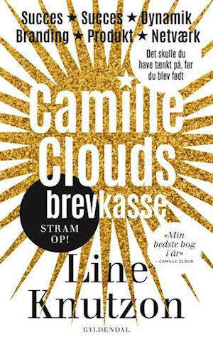 Camille Clouds brevkasse af Line Knutzon