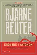 Englene i Avignon (Maxi paperback)
