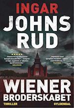 Wienerbroderskabet (Maxi paperback)