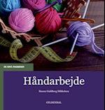 Håndarbejde (De små fagbøger)