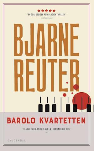 Barolo Kvartetten