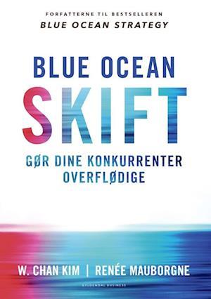 Blue ocean skift