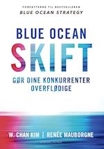 Blue ocean-skift