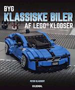 Byg klassiske biler af LEGO® klodser