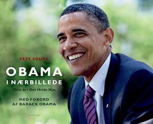 Obama i nærbillede