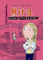 Mira - #husbåd #far #kærlighed