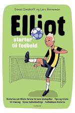 Elliot starter til fodbold