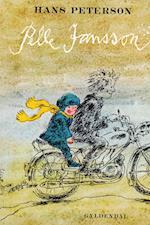 Pelle Jansson (Pelle Jansson, nr. 1)