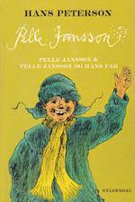 Pelle Jansson og hans far (Pelle Jansson, nr. 2)