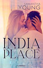 India Place af Samantha Young