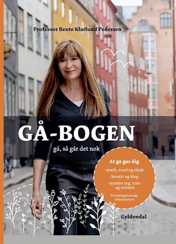 Gå-bogen af Bente Klarlund