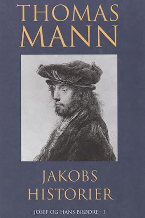 thomas mann Jakobs historier fra saxo.com
