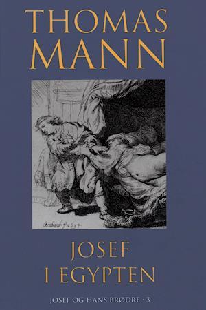 thomas mann – Josef i egypten på saxo.com