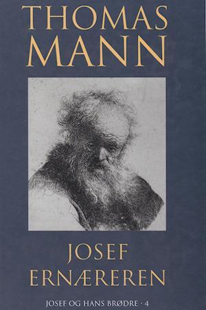 Josef ernæreren fra thomas mann på saxo.com