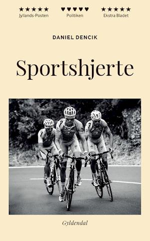Sportshjerte