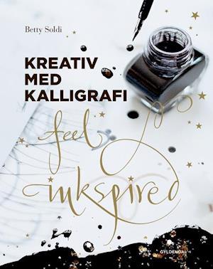 Kreativ med kalligrafi