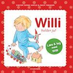Willi holder jul