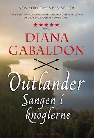 Outlander- Sangen i knoglerne