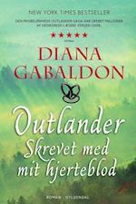 Outlander- Skrevet med mit hjerteblod