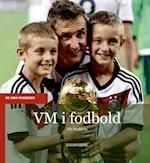 VM i fodbold (De små fagbøger)